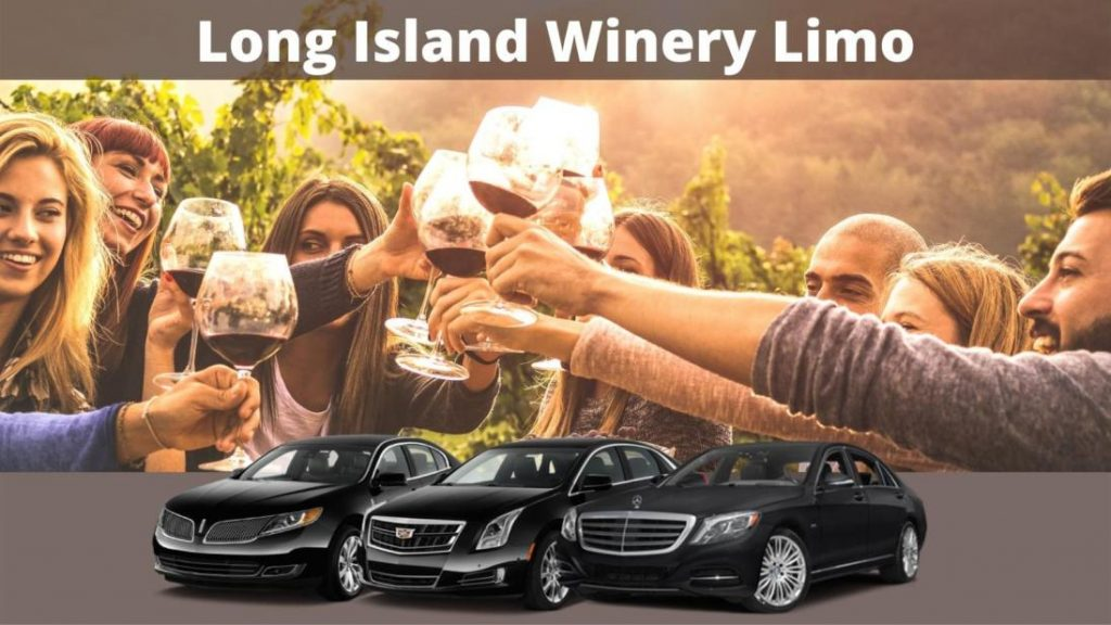 East End Wine Tasting Tours Limo Service