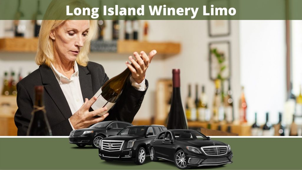 Private Wine Tour Transportation